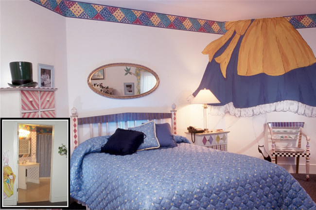 Alice in Wonderland Bedroom Theme And Ideas Alice in Wonderland Bedroom